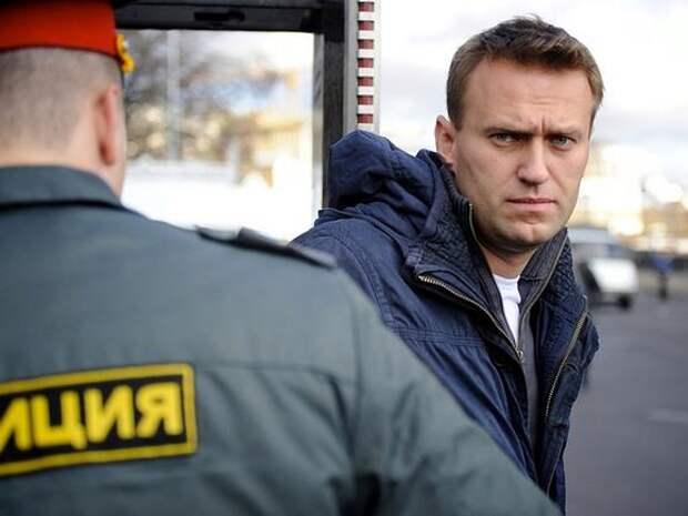 Прокуратура обвинила ФБК в подготовке «цветной» революции в России