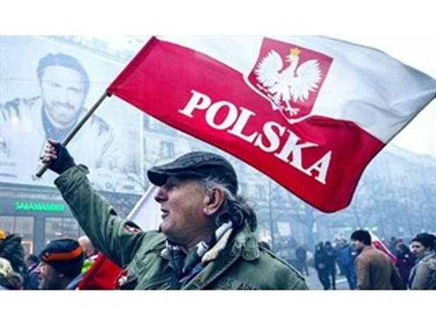 «Цивилизованная» Польша и «варварская» Россия – правдивые факты