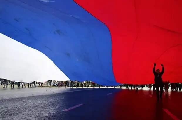 Русским нужна своя диаспора и давно