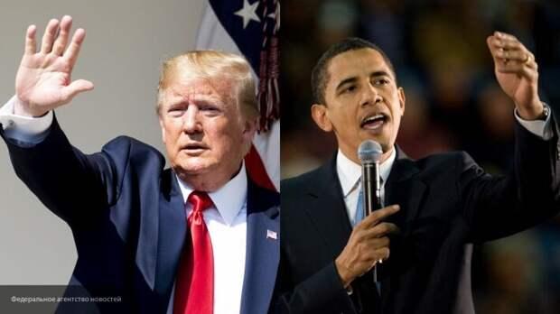 «С военной базой в Крыму НАТО пролетел»: Сатановский рассказал о неудаче Обамы на Украине