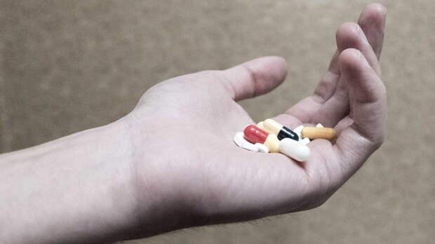 Число аптечных наркоманов выросло вРостовской области