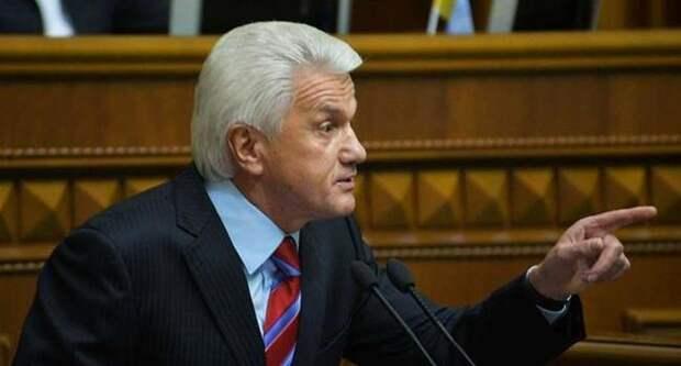 Экс-спикер Верховной Рады заявил, что Зеленский может стать последним президентом Украины