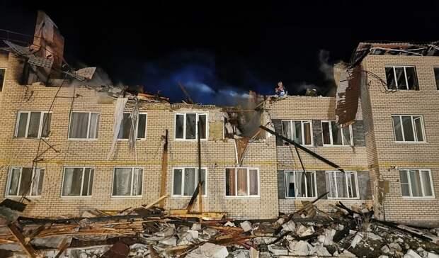 Хозяйка квартиры опасается самосуда: известна возможная причина взрыва вселе Маргуша