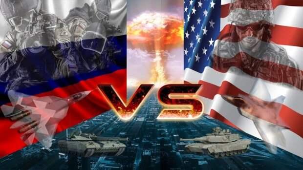 Глава Пентагона: Россия— стратегический противник США