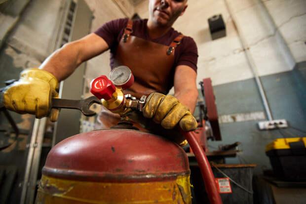 Минпромторг призвал металлургов экономить кислород ради больниц