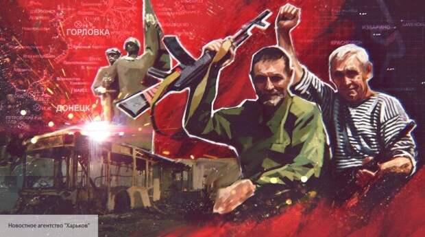 Равнодушие или предательство: добровольца Донбасса Евгения Щербака осудили на 4,5 года