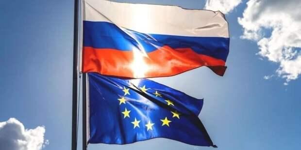 Европа продлила санкции против России из-за Украины