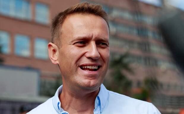 О психическом здоровье Навального