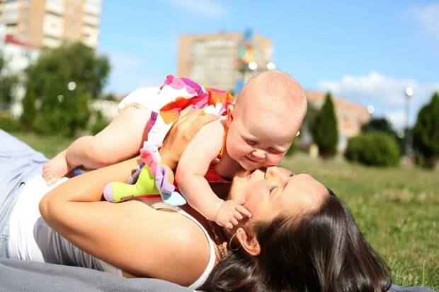 """В Нижнем Новгороде диагноз """"коронавирус"""" выявлен у более 600 беременных и 10 тысяч детей"""