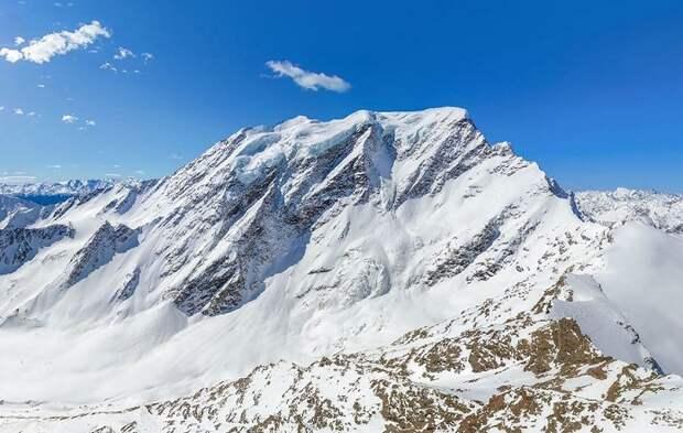 Горные вершины, на которые сможет совершить восхождение даже новичок