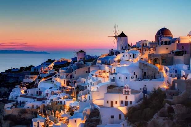 10luchshixostrovovmira 5 10 самых лучших островов в мире