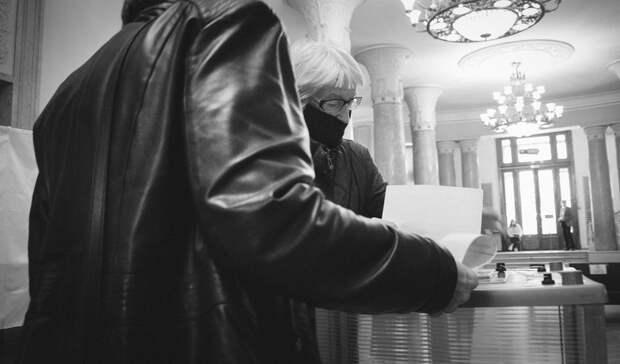 Протестный Владивосток илояльное Приморье: последние данные повыборам вЗСПК