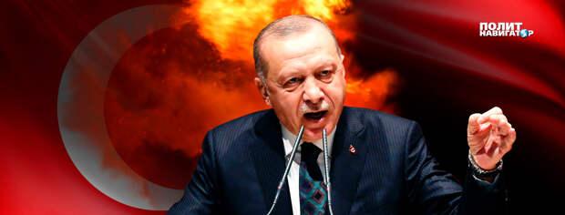 Жириновский: Эрдоган был готов выдворить США и открыть военную базу России
