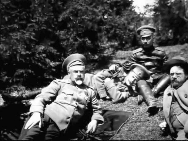 Как Деникин подавил сопротивление чеченцев в Гражданскую войну