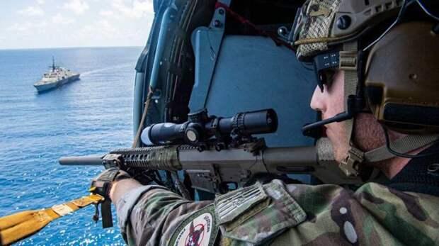 В США признали утрату боеготовности из-за усиления России и Китая
