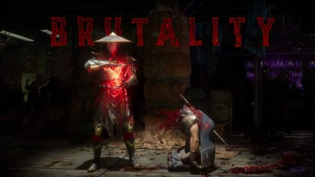 Mortal Kombat 11 — игра про пацифизм и духовный рост 10