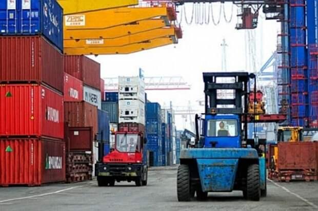 Вывозить нечего: Внешняя торговля Украины побила новый антирекорд