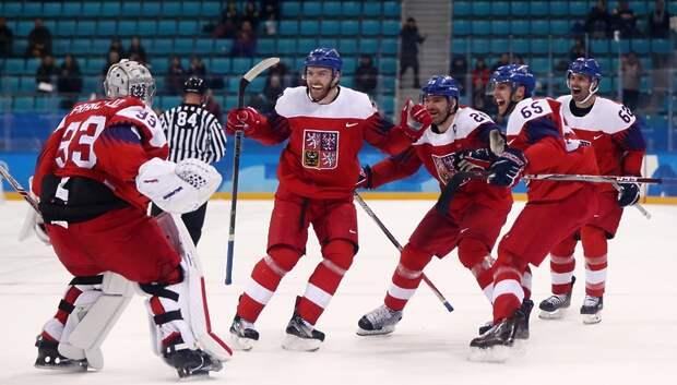 ХК «Витязь» одержал вторую разгромную победу в Ночной хоккейной лиге