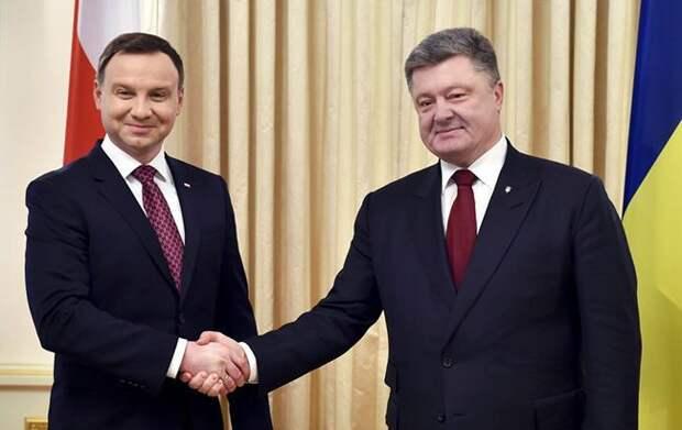 Украина, давай, до свидания!