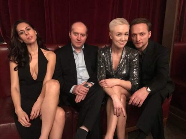 В третьем сезоне «Содержанок» появятся новые популярные актёры. Первые кадры со съёмок