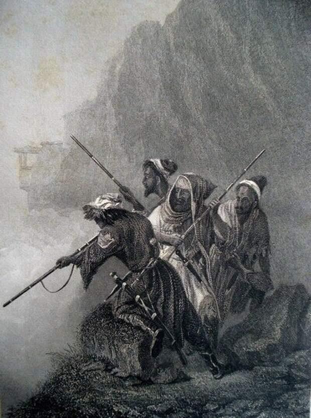 Адыги - автохтонное население Северо-Западного Кавказа | Живой Кавказ - Интернет журнал | Яндекс Дзен
