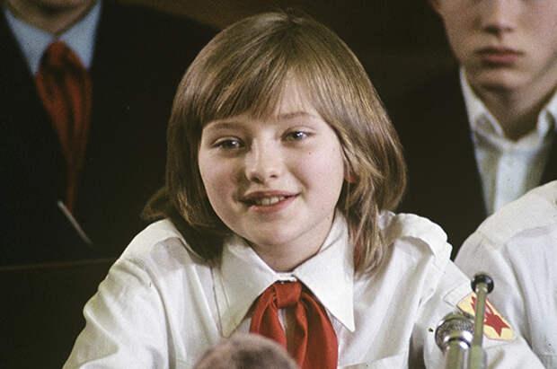 Девочка, которая хотела мира. Что плохого сделала Катя Лычева?