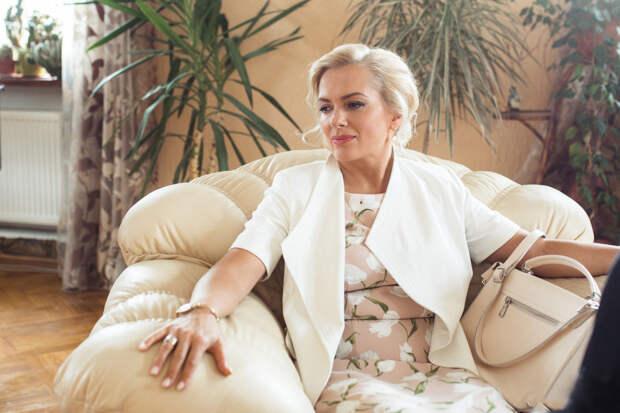 «Жить, честно говоря, не хотелось»: Мария Порошина о расставании с Гошей Куценко