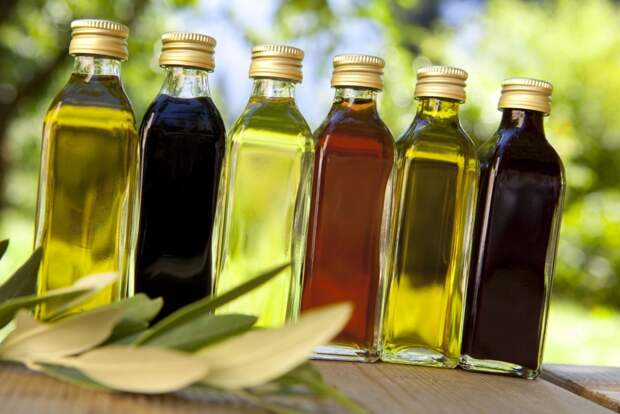 Владимир Яременко: какие растительные масла полезны для здоровья