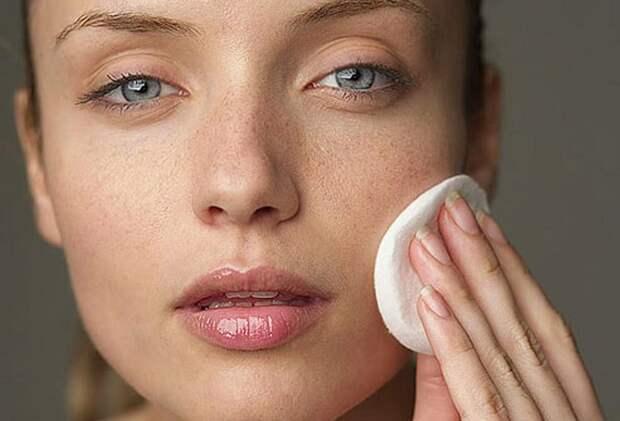 использование хлоргексидина в косметологии