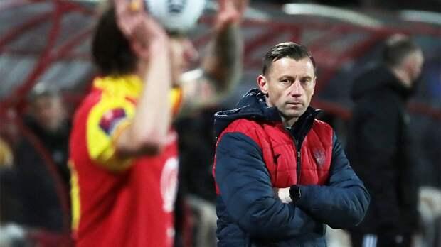 СМИ: футболисты «Арсенала» набросились на тренеров ЦСКА, угрожая «проломить головы»