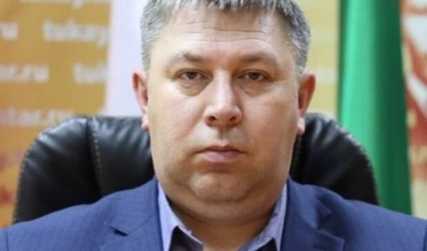 Первый замглавы Тукаевского исполкома покинул пост