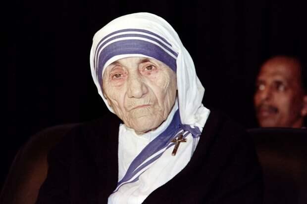 INDIA-RELIGION-MOTHER TERESA