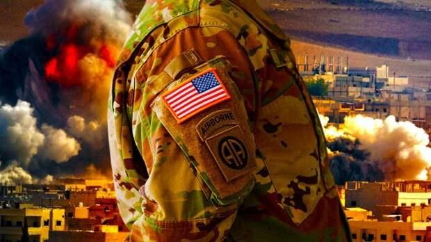 Американцы по-тихому стягивают силы в Сирию, пока все озабочены коронавирусом