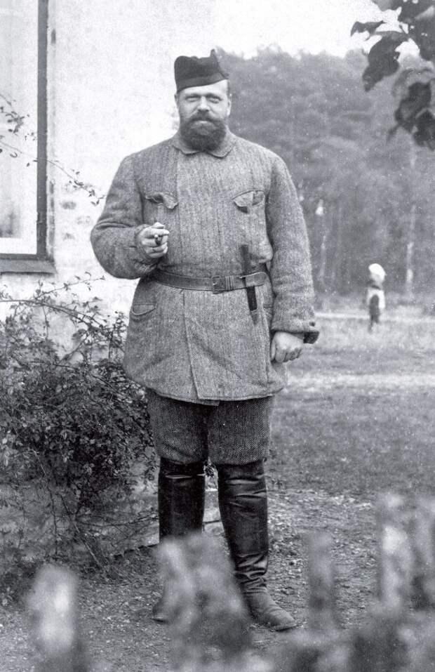 АЛЕКСАНДР III - МИРОТВОРЕЦ. РЕДКИЕ ФОТОГРАФИИ ВЕЛИКОГО ИМПЕРАТОРА