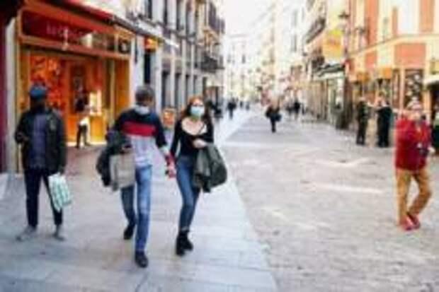 Мадрид и Барселона открывают  рестораны