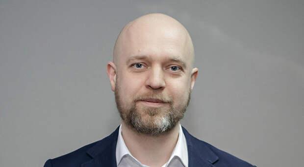 Павел Баруткин: «Новосибирская область – однозначный лидер IT-импортозамещения в регионе»