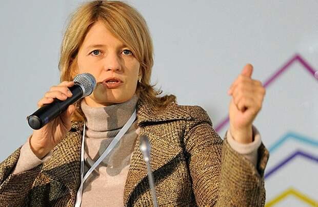 Наталья Касперская выдвинула предложение провести в столице конкурс Прорыв года