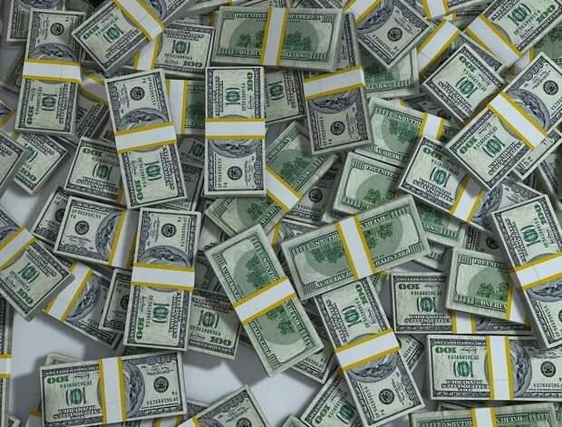 У украинца на таможне в Крыму изъяли 61 тысячу долларов
