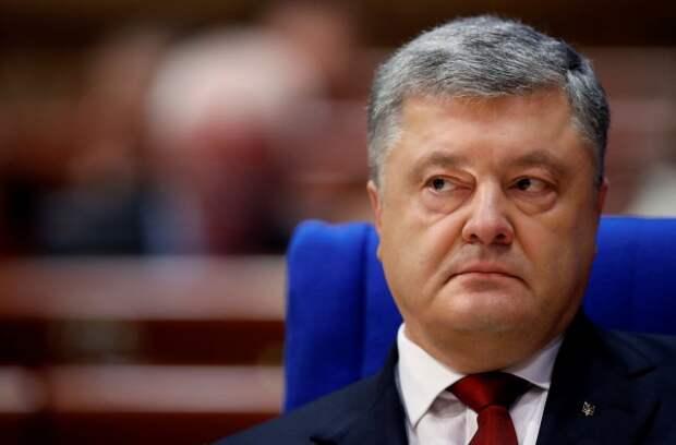 Порошенко поручил подготовить вывоз детей из Армянска на Украину