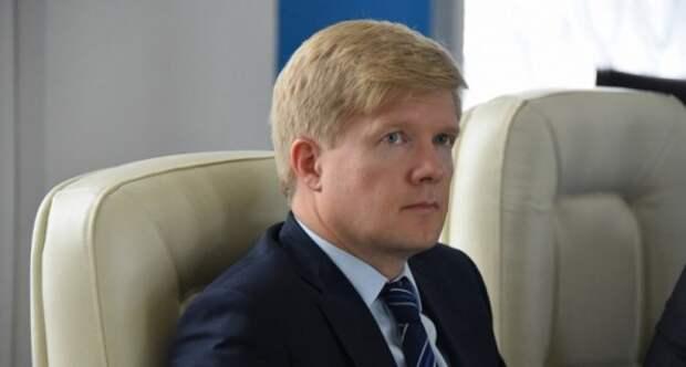 Илья Пономарёв: «На протяжении четырёх лет Заксобрание Севастополя не привело в порядок контрольную деятельность»