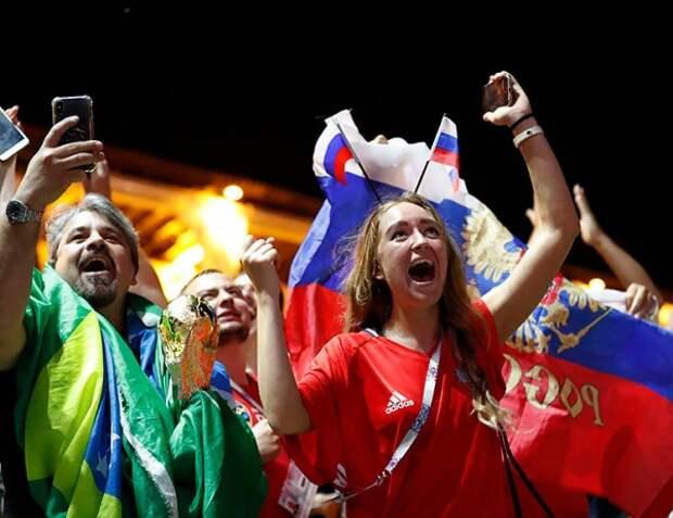 Шах и мат! Россия досрочно выходит в 1/8 финала ЧМ-2018 (ВИДЕО, ФОТО)