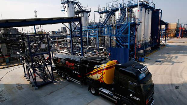 На22% увеличила реализацию высокотехнологичных битумов «Газпром нефть» в2019