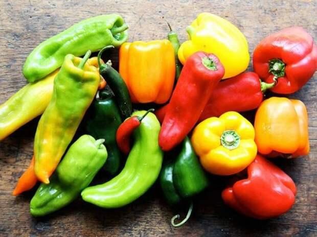 18 гениальных идей, которые сохранят овощи и фрукты свежайшими