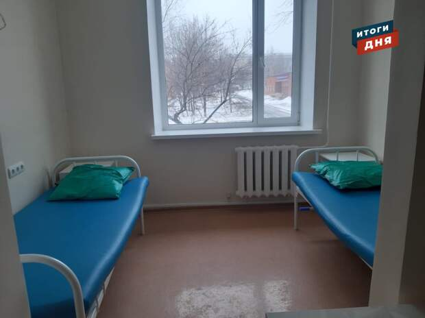 Итоги дня: «коронавирусный» коечный фонд в Удмуртии, ДТП с автобусом в Ижевске и прогноз погоды