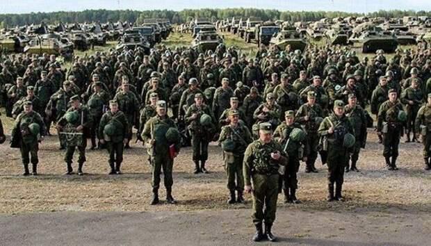 Гаспарян назвал случай, при котором Россия может ввести военных в Белоруссию