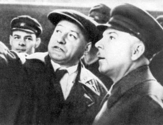«Враг народа»: за что авиаконструктора Туполева посадили в ГУЛАГ