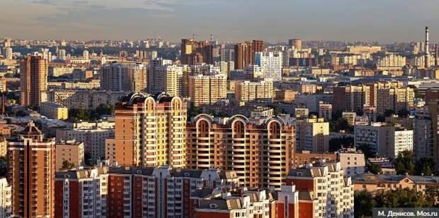 Сергунина: Москва возглавила рейтинг инновационного развития регионов России. Фото: М. Денисов mos.ru