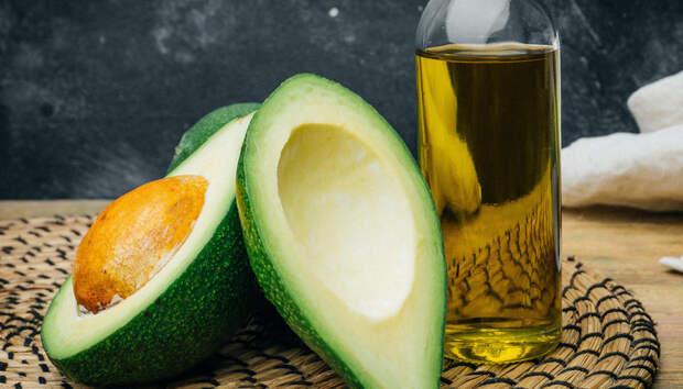 Почему стоит добавить в рацион масло авокадо
