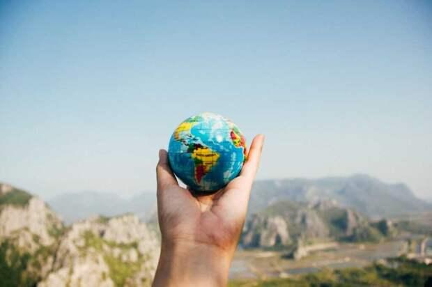 Можно ли зарабатывать в путешествиях?