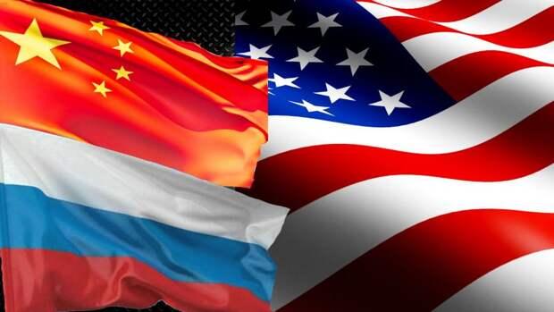 Американский генерал проснулся в холодном поту, увидев сон о нападении России и Китая